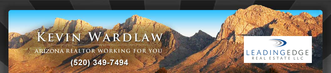 Kevin Wardlaw Arizona Realtor
